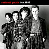 Live 1983 - Rational Youth