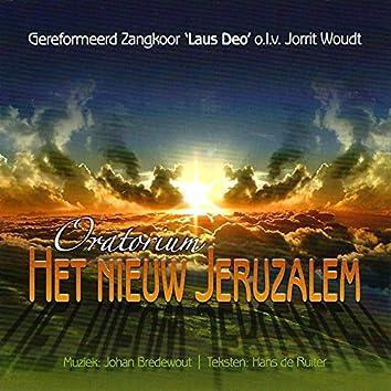 Oratorium het Nieuw Jeruzalem