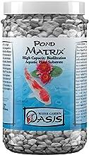 Pond Matrix, HIgh Capacity Biofiltration Aquatic Plant Substrate, 1 L treats