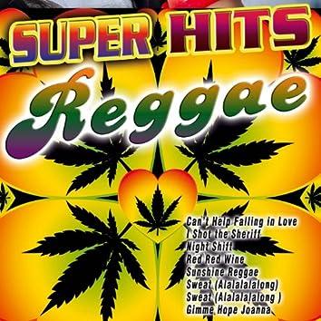 Super Hits Reggae