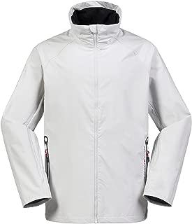 Musto Essential Crew BR1 Jacket - Platinum