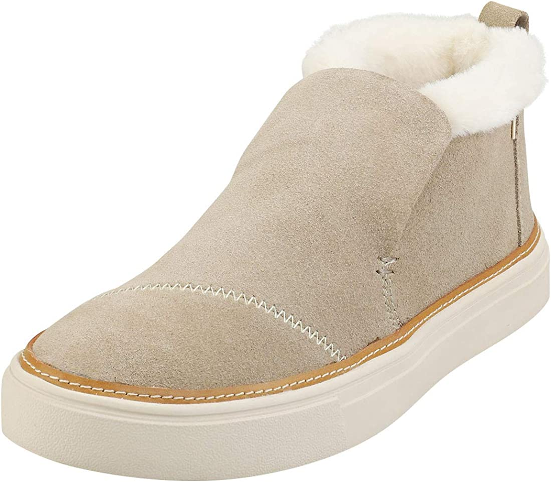 TOMS Women's Paxton Mid Cut Shoe Disc Arlington Mall Super sale Slip On