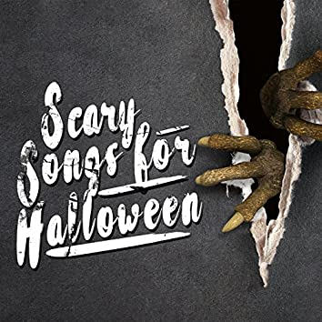 Scary Songs for Halloween