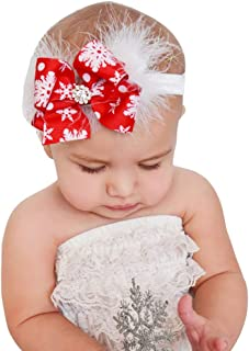 Baby Headbands, Girl's Hairbands for Newborn,Toddler and Children cute style