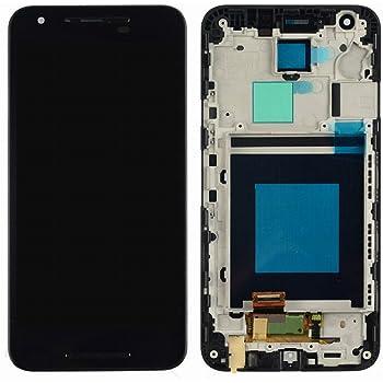 MovTEK LG Optimus Nexus 5X H790 LCD Pantalla Táctil Digitalizador ...
