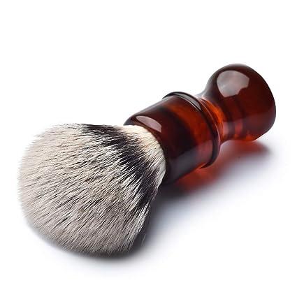 Je&Co Luxury Synthetic Shaving Brush