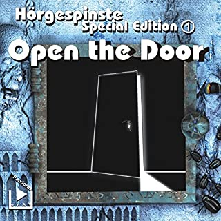 Open the Door Titelbild