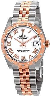 7ebfd8ae9afd Amazon.es: Reloj Rolex De Oro - Incluir no disponibles / Mujer: Relojes