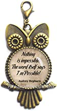Best nothing is impossible to a determined woman Reviews
