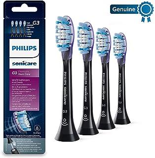Philips Sonicare G3 Premium Gum Care Końcówka, Czteropak, Do 7x zdrowsze dziąsła w dwa tygodnie, Potwierdzone klinicznie, ...
