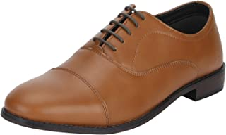 Ozark by Red Tape Men's Formal Shoes