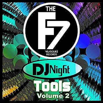 DJ Night Tools, Vol. 2