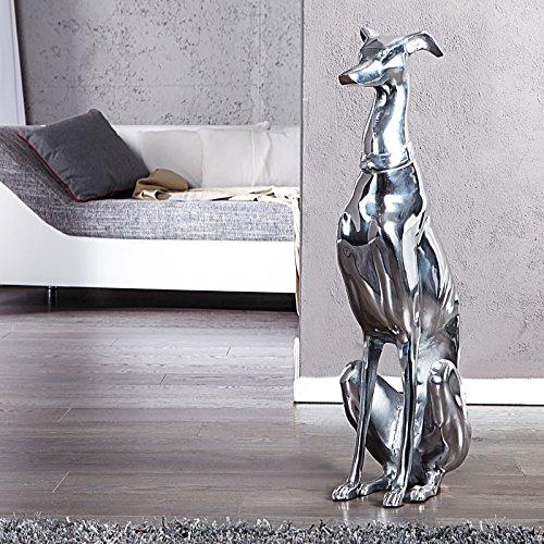Impressionnante sculpture \