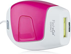 Silk'n Flash&Go Compact - At Home Permanent Hair Removal Device