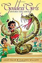 Artemis the Loyal (7) (Goddess Girls)