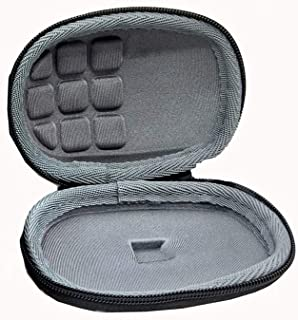 Ronshin Portable Hard Travel Storage Case for Logitech MX Master/Master 2S/MX Anywhere 2S Wireless Mouse MX Anywhere 2S st...