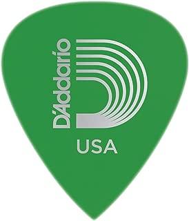 Planet Waves 6DGN4-10 Duralin Precision Guitar Picks, Medium, 10 Pack