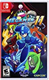 Mega Man 11 for Nintendo Switch [Edizione: Francia]