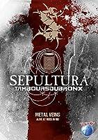 セパルトゥラ:メタル・ヴェインズ〜アライヴ・アット・ロック・イン・リオ【初回限定盤BLU-RAY+CD/日本語字幕付】
