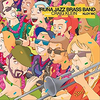 Iruña Jazz Brass Band Meets Craig Klein
