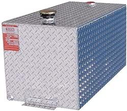 Aluminum Tank Industries TTR50 Rectangle Refueling Tank - 50 Gallon Capacity