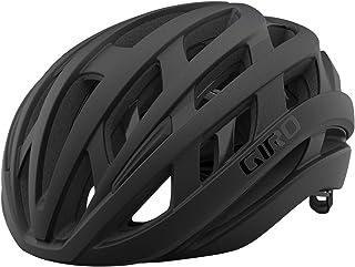 کلاه ایمنی دوچرخه سواری جاده بزرگسالان Giro Helios - Matte Black Fade (2021) ، بزرگ (59-63 سانتی متر)