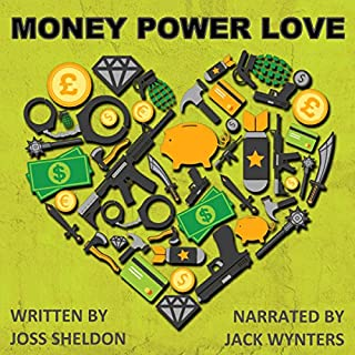 Couverture de Money Power Love: A Novel