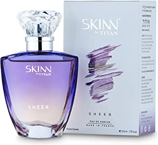 Skinn Sheer Perfume for Women, 50ml