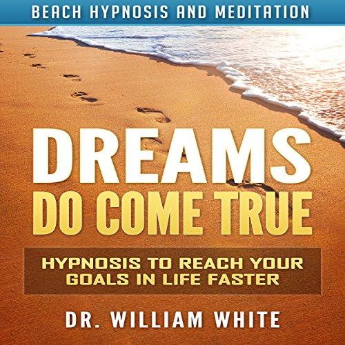 Dreams Do Come True audiobook cover art