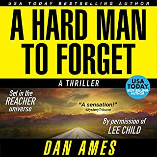 A Hard Man to Forget                   Auteur(s):                                                                                                                                 Dan Ames                               Narrateur(s):                                                                                                                                 George Kuch                      Durée: 4 h et 22 min     Pas de évaluations     Au global 0,0