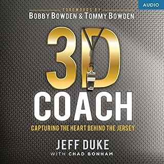 3D Coach cover art