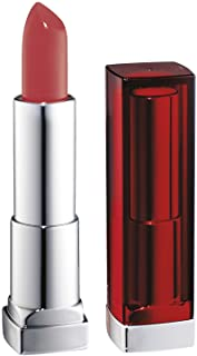 Maybelline New York Color Sensational Red Lipstick, Satin Lipstick, Are You Red-dy, 0.15 Ounce, Pack of 1