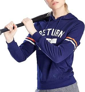 CAMEL CROWN Women's Men's Pullover Fashion Hoodie Fleece Loose Fit Sportwear Casual Sweatshirt