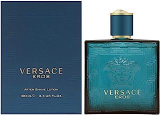 Versace Eros After Shave Loción - 100 ml