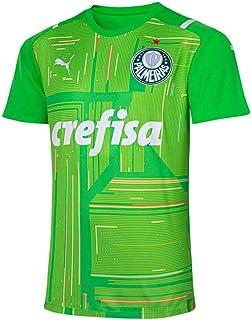 Camisa Palmeiras Goleiro II 2021 Verde G