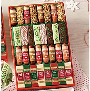 32 Holiday Favorites from The Swiss Colony