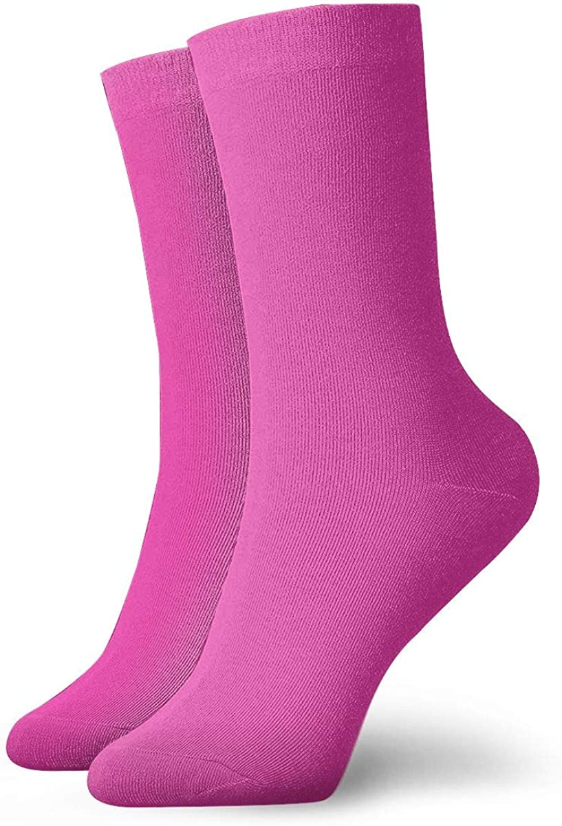 Colorful Paw Novelty Crew Socks Casual Dress Socks Sport Athletic Socks Gifts for Men Women