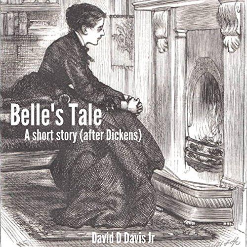Belle's Tale audiobook cover art