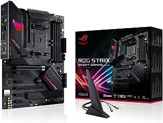 ASUS AMD B550 搭載 AM4 対応 マザーボード ROG STRIX B550-F GAMING(WI-FI)【ATX】