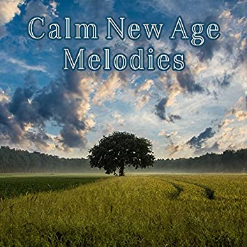 Calm New Age Melodies – New Age Relaxation, Inner Peace, Music to Calm Down, Stress Relief