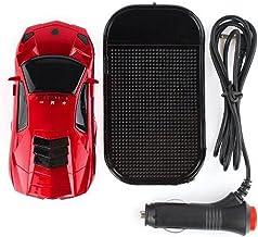 $35 » Portable GPS Detector Black Red Color Speed Car Radar Detector 360 Degree Anti Radar Detection Voice Alert Car Detector Ra...