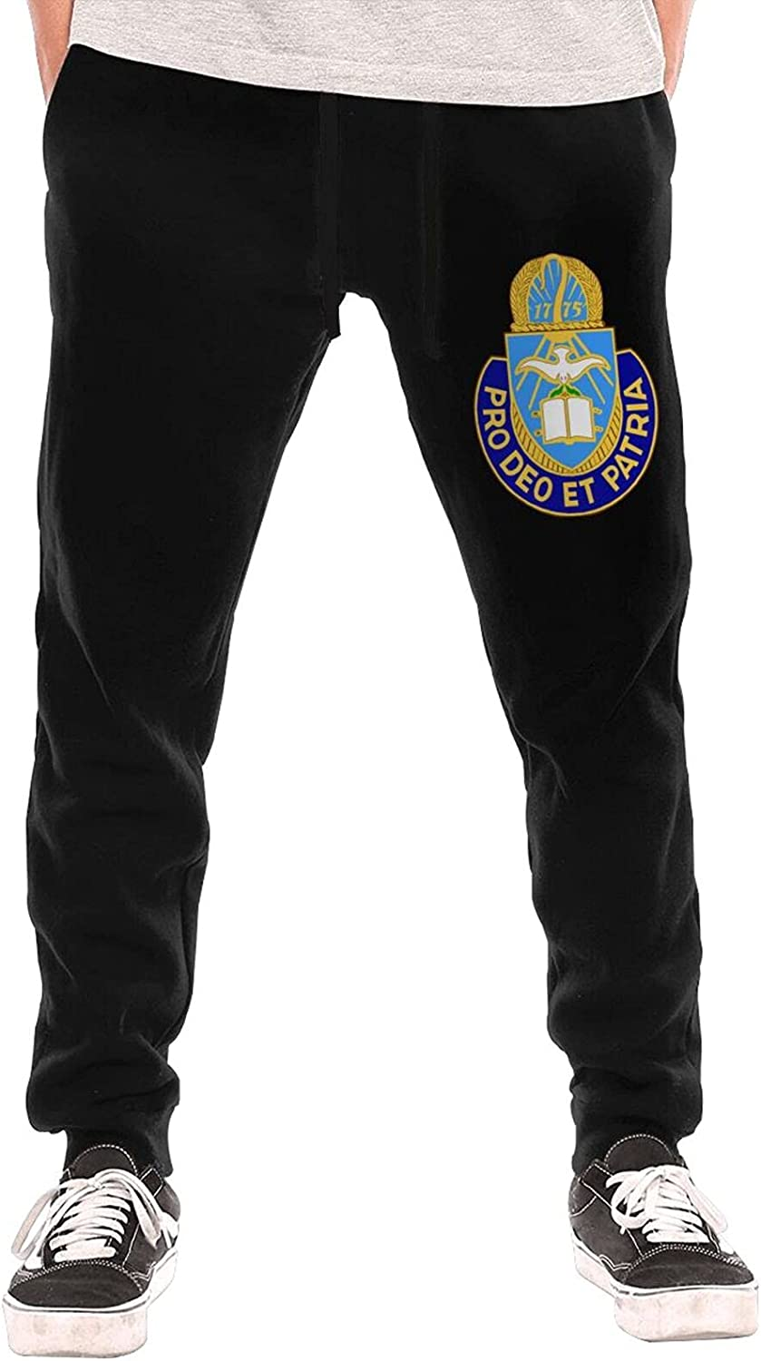 Constantyou Us Army Chaplains Sweatpants Man Jo Recommended Jogger Pants for Max 76% OFF