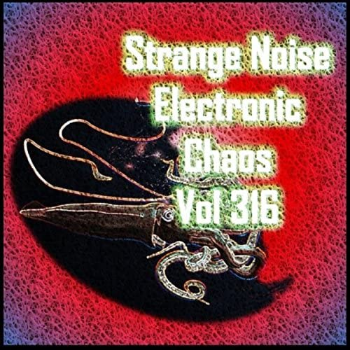 Electronic Mess, Random & Ambient Chaos