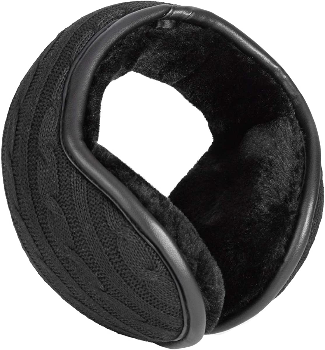 NCONCO Earmuffs for Women Girls Winter Ear Warmer Warm Furry Ear Muffs Ear Covers