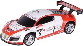 Nikko 94165 Audi R8 LMS Ultra 2012 Street Racer 1:20 Remote Control Car