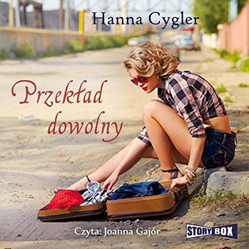 Przeklad dowolny audiobook cover art