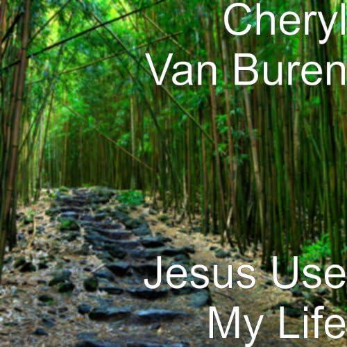 Cheryl Van Buren