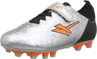 Gola Alpha Mld Velcro, Botas de fútbol para Niños
