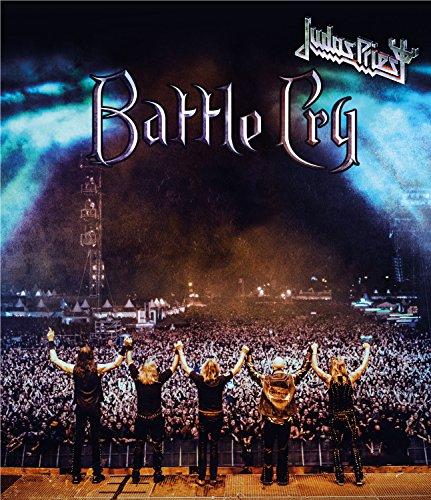 Judas Priest - Battle Cry [Blu-ray]
