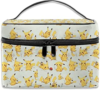 Best pikachu makeup bag Reviews